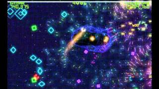 Geometry Wars: Retro Evolved - 2.6 Million, PC Keyboard only