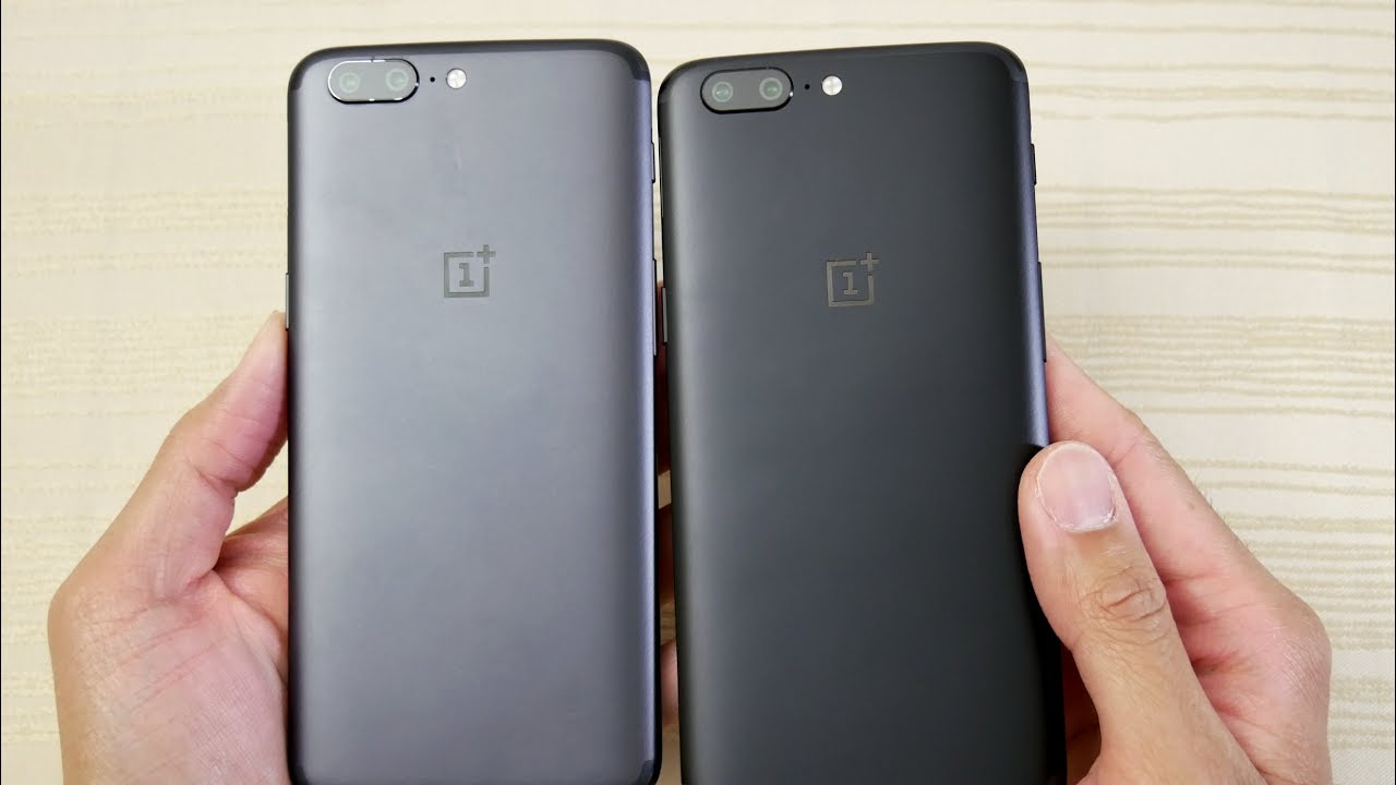 Oneplus 5 6gb Ram Vs Oneplus 5 8gb Ram Speed Test 4k