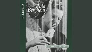 Concerto for harp and orchestra ; Thema con variationi