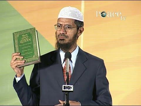 Is The Method Of Salaah Same For Men & Women, Hanafi & Shafa'i'i? - Great Answer By Dr. Zakir Naik