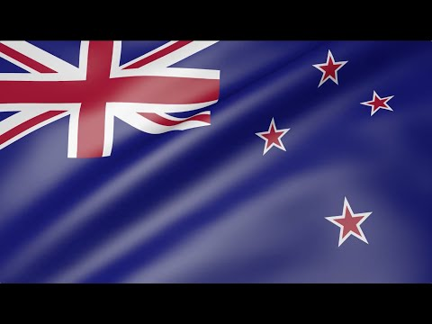 Origins of the New Zealand flag - The facts | Massey University