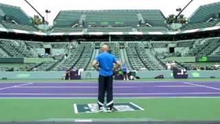 Novak Djokovic and Andy Murray - BATennis.com