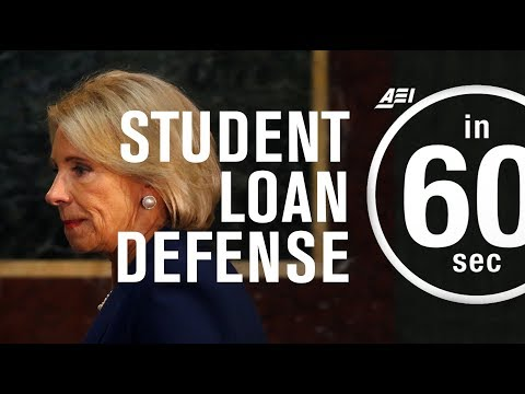 devos-guidelines-clarify-student-loan-forgiveness-rules-|-in-60-seconds