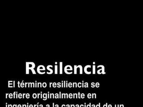 Resilencia (Bob Marley - Three little birds)