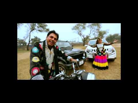 Amar Arshi-Narinder Jot Gabru Putt Chamara De