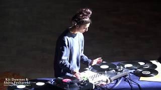 Shiva Feshareki & Kit Downes Live from St John-at-Hackney Church- 10.10.16