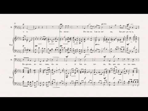 Lux Aeterna Bass 2