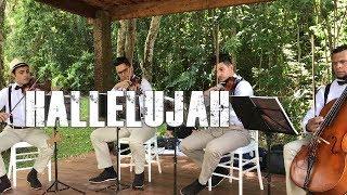 Baixar Aleluia - Casamento | Quarteto de Cordas Monte Cristo | Músicos Para Casamentos