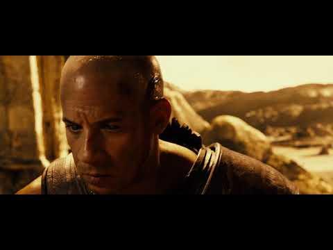 Риддик Riddick 2013 HD Расширенная версия Фильм 16+ - Ruslar.Biz