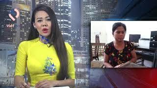 """""""Mua"""" cả mẹ lẫn thai nhi trong bụng đưa sang Tàu với giá 140 triệu đồng tại Nghệ An"""