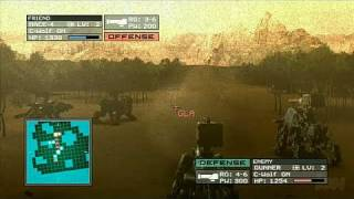 Zoids Assault Xbox 360 Trailer - Trailer