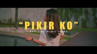 "Download SANZA SOLEMAN - ""PIKIR KO"" (OFFICIAL MUSIC VIDEO)"