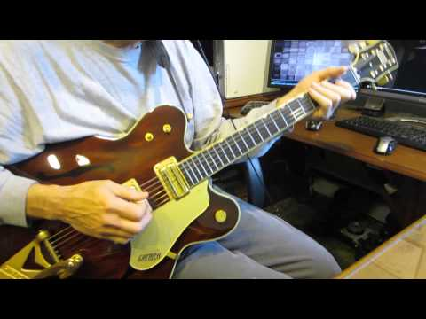 Beatles - You've Really Got A Hold On Me Lead Guitar Secrets
