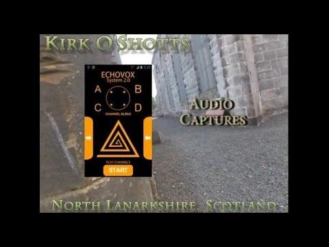 Spirit Voices: Kirk O'Shotts