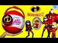 watch he video of The Incredibles 2 LOL Pearl Surprise! Toys Dolls Fun Kids Playing The Incredibles 2 LOL Big Surprise