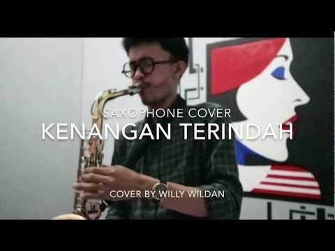 Samson - Kenangan Terindah (saxophone cover)