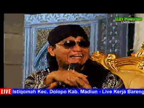 Live Streaming Gus Miftah Masjid Besar Istiqomah Kecamatan Dolopo Madiun 11 Desember 2019