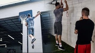 Pro Dunkers Training Session