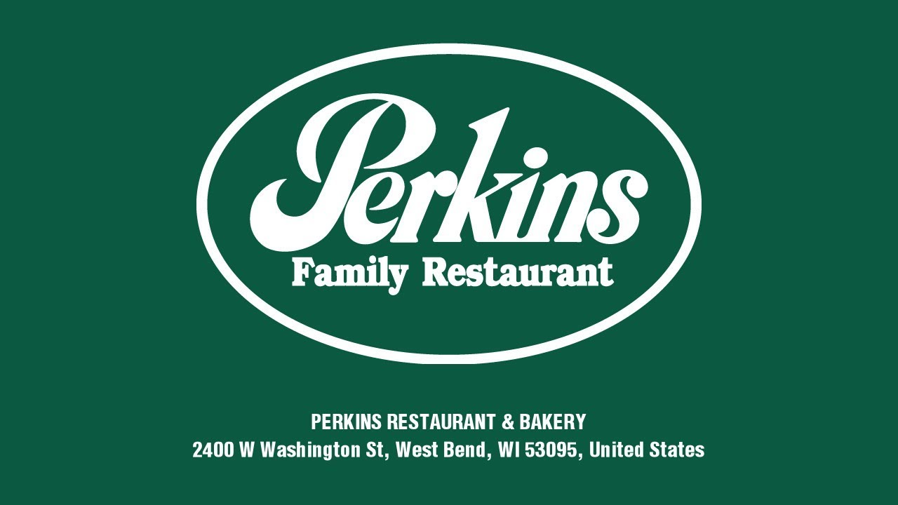 Perkins Of West Bend Wi 2018 Youtube