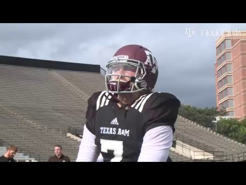 Sights and Sounds: Music City Bowl Practice #1