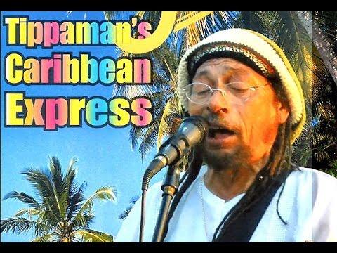 Tippaman's Caribbean Express