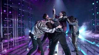 Video BTS (방탄소년단) 'FAKE LOVE' Comeback Stage At The Billboard Music Awards (BBMAs) 2018 download MP3, 3GP, MP4, WEBM, AVI, FLV Juni 2018
