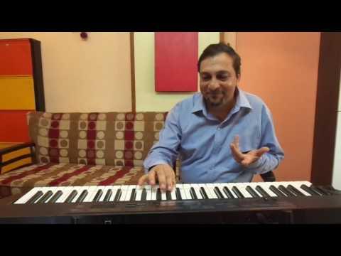 Baharo Phool Barsao : Instrumental - Milind Mohare