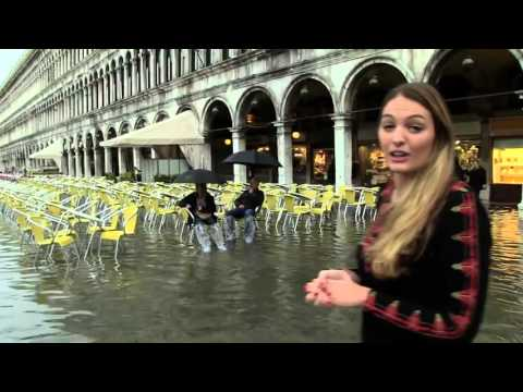 Flavours of Venice - Lagunalonga in the first episode
