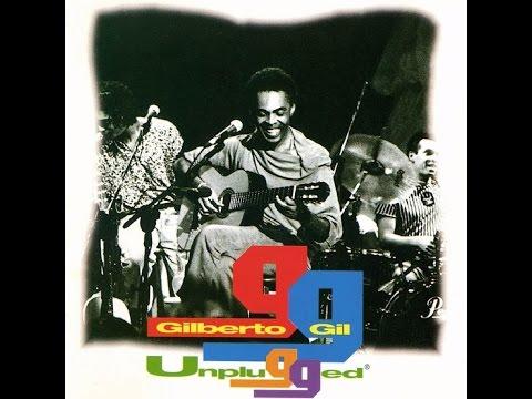 Gilberto Gil -  Acoustic / Acústico 1994 (Full Album)