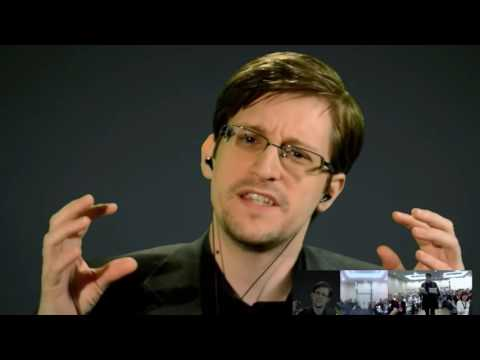 America US security Snowden Interview 2016 US history documentary 2016 Edward Snowden