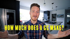 How much does a GC Make??