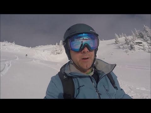 British Columbia: K3 Cat Skiing Revelstoke 2018
