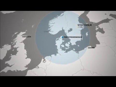 Port of Frederikshavn - Port expansion
