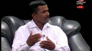 Minnal Shakthi  TV 12th October 2014 Part 01