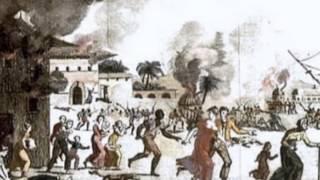 El Origen de la República de Haití -Historia audiovisual-