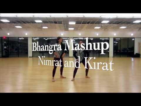 Bhangra Mashup - Nimrat and Kirat