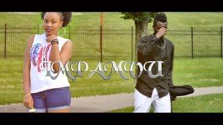 Impamvu by V-sent (Rwanda Music 2016)