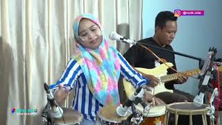 Download lagu ya asyiqol musthofa mutik nida mp3