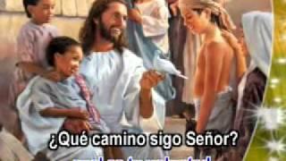 MUSICA CRISTIANA/DIME SEÑOR/JOSE VASQUEZ