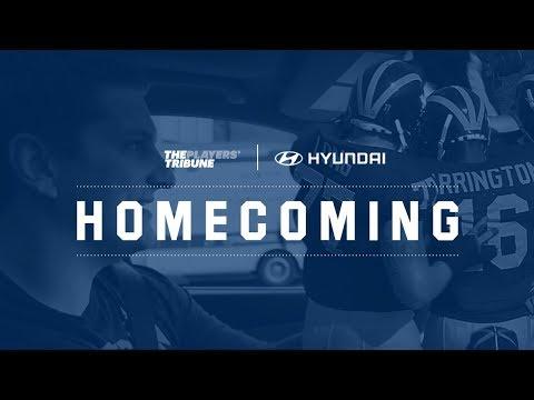 Homecoming with Jake Long: Michigan Made