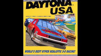 DAYTONA USA MUSIC : The King of Speed (1994)