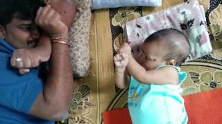 Jaya Krishna Vs Veda Vyas