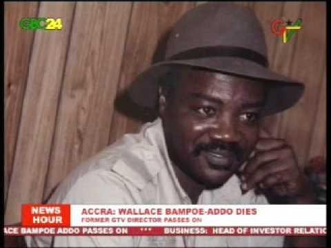 Accra: Wallace Bampoe Addo Dies
