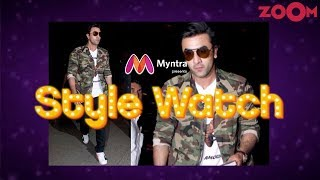 Must Have Looks In Wardrobe Inspired By Bollywood Celebs | Myntra Style Watch