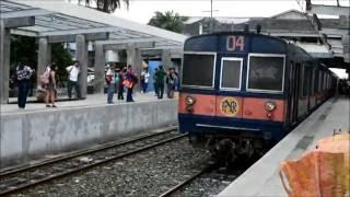 マニラ・ライトレール1100形電車