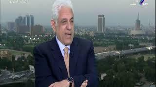 د حسام بدراوي: خالد محي الدين شخصية استثنائية في تاريخ مصر وعلي درجة من الرقي