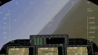 Joint Strike Fighter - Windows 7 - 1080P