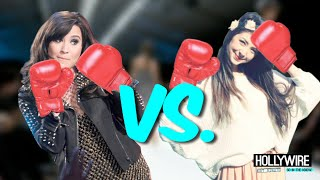 Demi Lovato Vs. Zoella: Who Wore It Better!? (Fresh Trend Showdown)