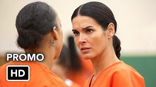 Rizzoli and Isles 7x08 Promo