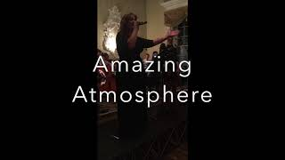 Adele Tribute compilation of me  Louise James with a 12 piece band